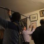 tournage Danton 2